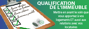 Qualification de l immeuble APQ